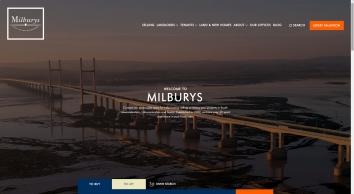 Welcome to Milburys | Milburys