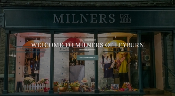 Milners of Leyburn