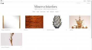 Minerva Antiques Ltd