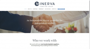 Minerva Furnishers Guild Ltd