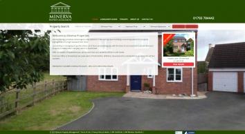 Minerva Property Management, Swindon