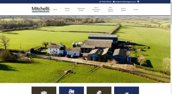 Mitchell\'s Auction Co