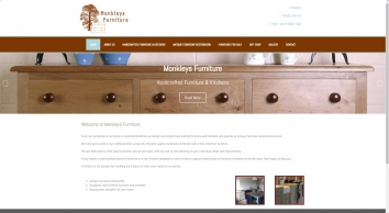 Monkley Furniture