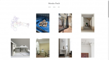 Morales Finch Architects