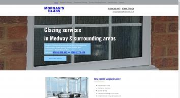 Morgan\'s Glass