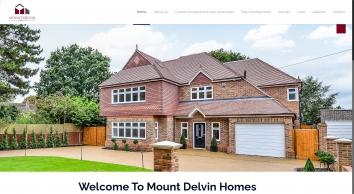 Mount Delvin Homes