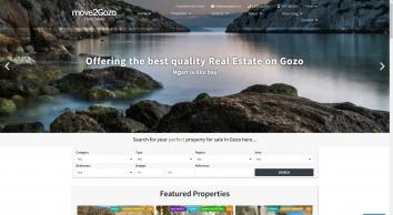 move2Gozo Real Estate, Gozo