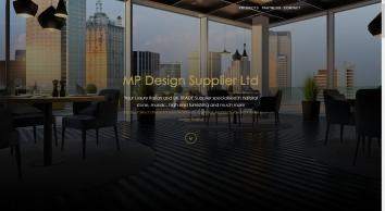 MP DESIGN SUPPLIER LTD