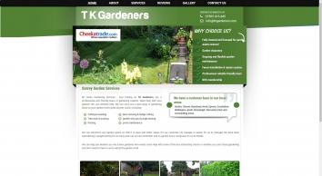 Mr Green Gardening Services