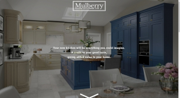 Mulberry Fitted Kitchens Ltd
