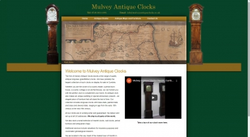 Mulvey Antique Clocks
