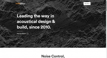 Mute Soundproofing