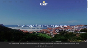 MVP - Most Valued Property, Olhao