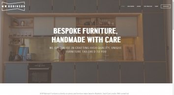 MW Robinson Furniture