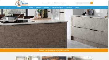 National Kitchens UK