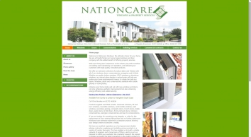 Nationcare Windows Ltd