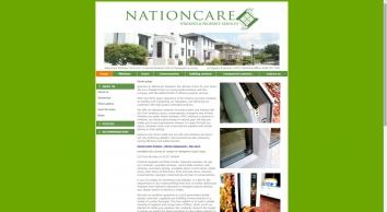 Nationcare Windows Ltd