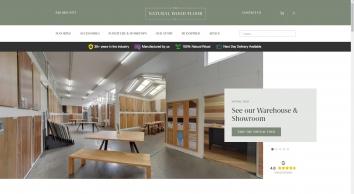 Natural Wood Floor Company