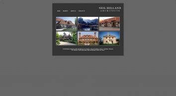 Neil Holland Architects Ltd