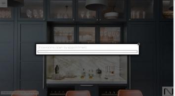 Bespoke Luxury Kitchen Designer London - Neil Norton Design