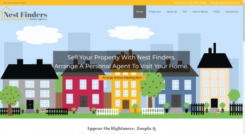 Nest Finders Estate Agency