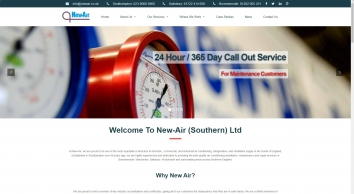Air Conditioning Hampshire