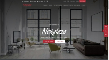 Newglaze Windows Ltd