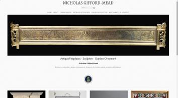 Nicholas Gifford-Mead