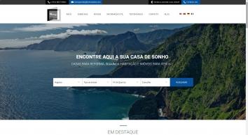 Imobiliaria Madeira   Nobrega Realty