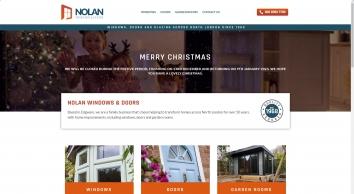 Nolan Glass - Double Glazing Windows & Doors Edgware