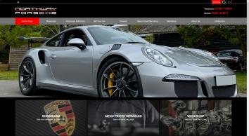 Northway Porsche Ltd