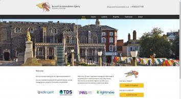 Norwich Accommodation Agency, Norwich