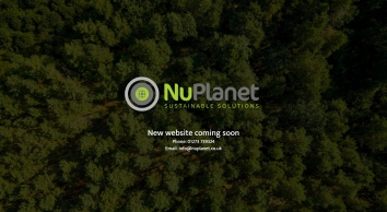 Nuplanet Sustainable Solutions