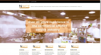 North West Catering Enginee…