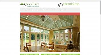 Oakhurst Conservatory Blind…