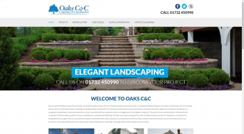 Oaks C & C Ltd