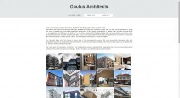 Oculus Architects