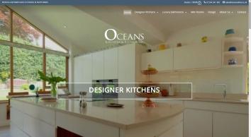 Oceans Kitchens & Bathrooms