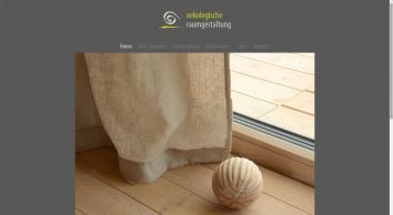 Ökologische Raumgestaltung