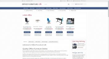Office Furniture GB