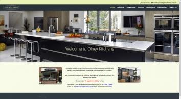 Olney Kitchens