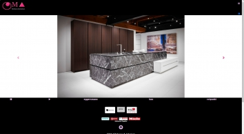 Oma Kitchens & Interiors