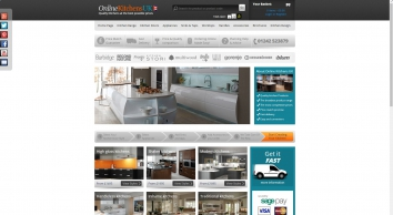 Online Kitchens Uk