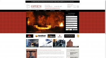 Opies The Stove Shop