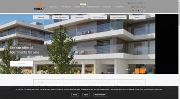 Orbial - Real Estate Agency, Albufeira