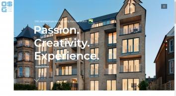 O S G Architecture Ltd