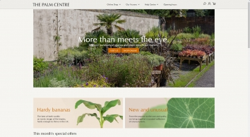 The Palm Centre