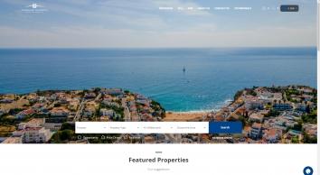 Panoramic Properties, Carvoeiro