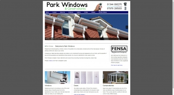 Park Windows