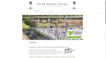 Parmé Garden Design